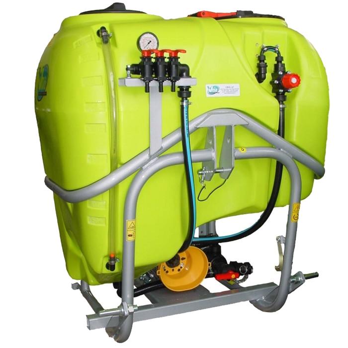 Diserbatrici- - GRD 300 - 400 - ≥ 10 CV - 8 KW