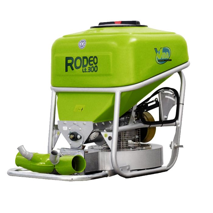 Impolveratori - Rodeo 300 - ≥ CV 35 - 25 KW