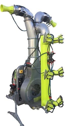 POWER 55<br>LT 1000 - LT 1500 - LT 2000